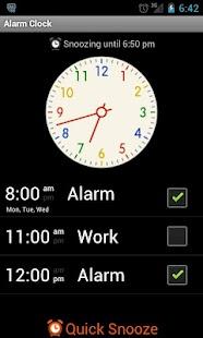 WAKE UP!!! 五大神奇鬧鐘APP,寒流來也不賴床|遊戲資料庫 ...