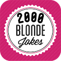 Blonde Jokes icon