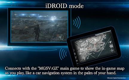 METAL GEAR SOLID V: GZ Screenshot 10