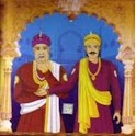 Akbar Birbal Stories logo
