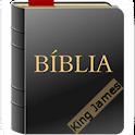 Bíblia King James Offline BR icon