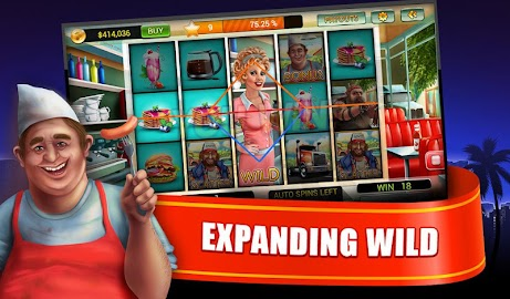 Slots 777 Casino by Dragonplay Screenshot 35