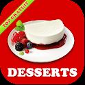 Recettes de Desserts icon