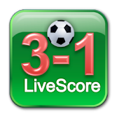 Football Live Score and Odds