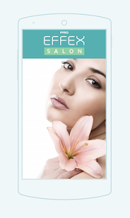Pro Effex Salon- screenshot thumbnail