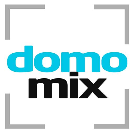 domomix.pl Application 商業 App LOGO-APP試玩