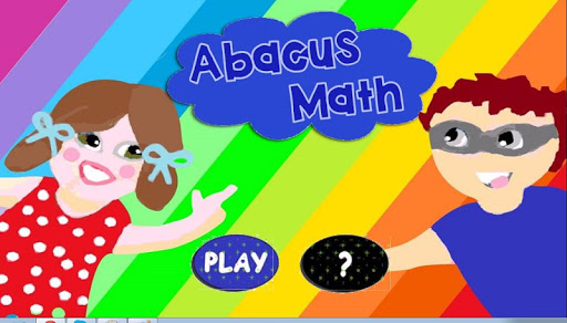 Christmas Special-Abacus Math