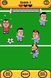 Suarez: The Biteman Returns