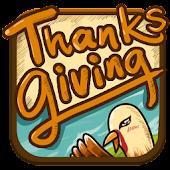 Thanksgiving GO Launcher Theme