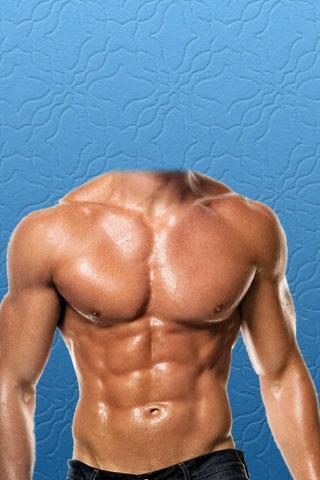 Download Man Body Builder Photo Google Play softwares ...
