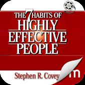 7 Habits... w/ Audio & Video