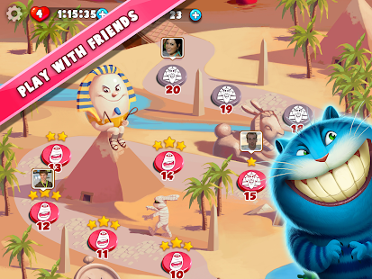 Wonderball Heroes- screenshot thumbnail