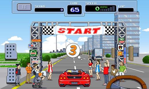 無料赛车游戏Appのファイナル・フリーウェイ2 Free|記事Game
