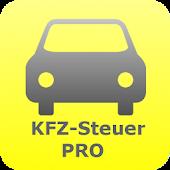 KFZ-Steuer Rechner Pro
