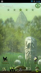 Druid Theme