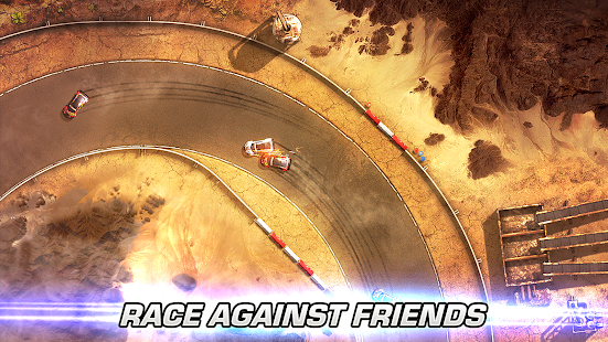 VS. Racing 2 - screenshot thumbnail