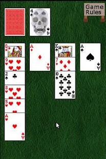 Changeling Aces- screenshot thumbnail
