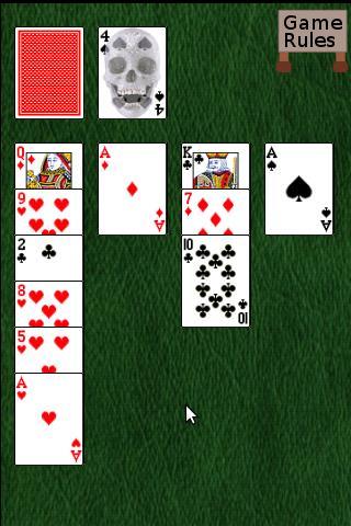 Changeling Aces- screenshot
