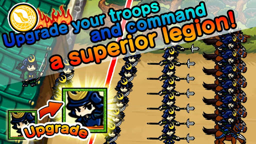 Samurai Defender with Ninja v1.4.5 APK (Mod Money)