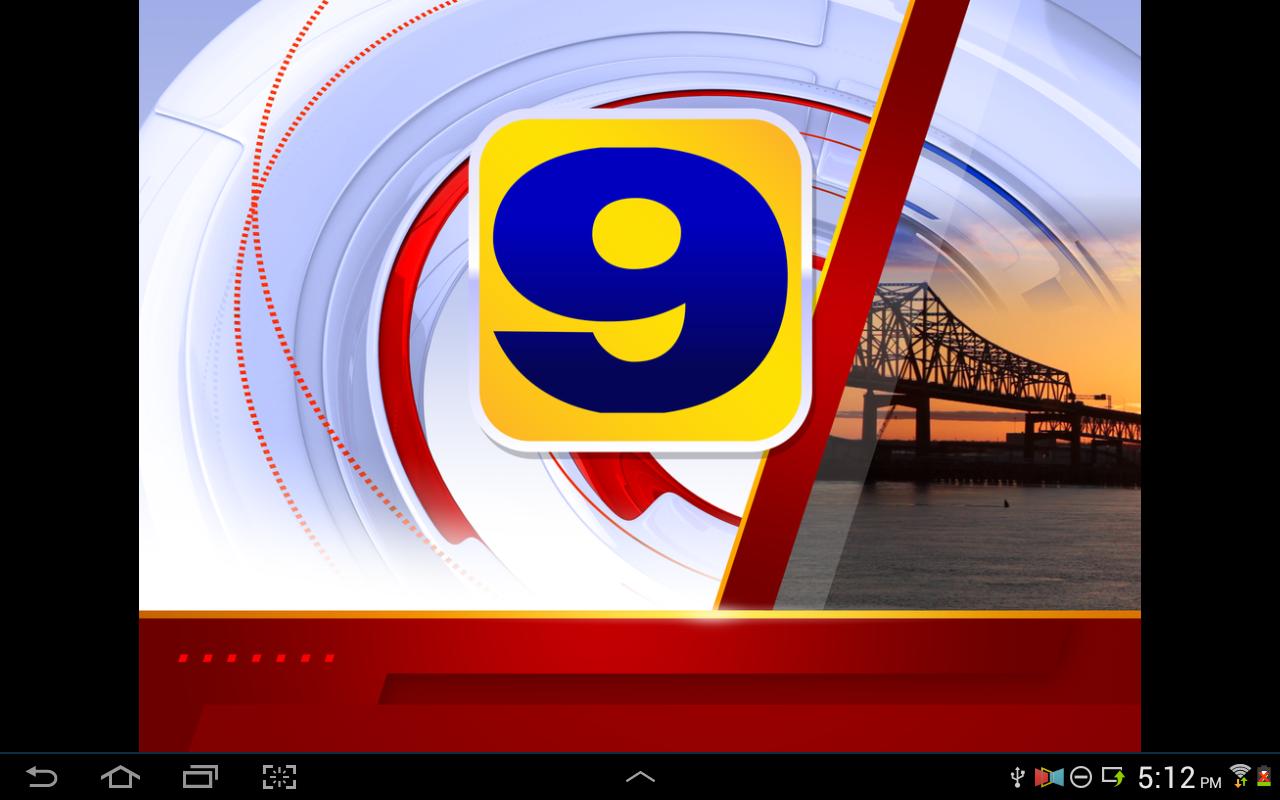 WAFB Local News - screenshot