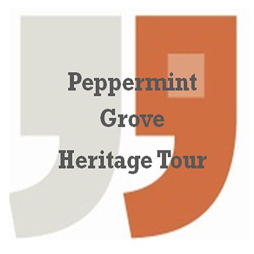 Peppermint Grove Heritage Tour LOGO-APP點子