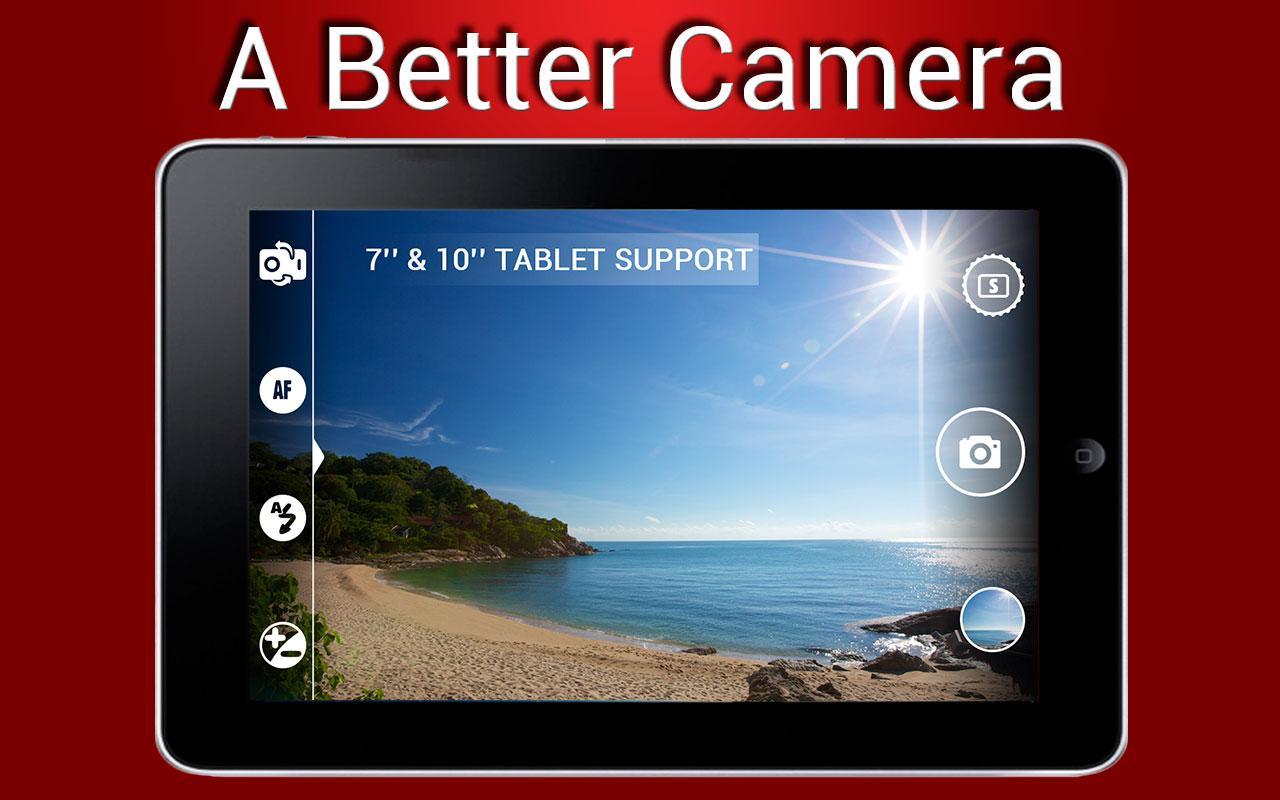 A Better Camera Unlocked v3.34 APK