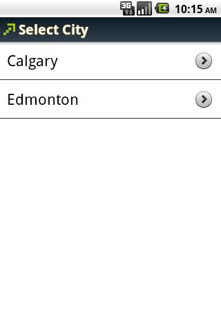 RentClick.ca- screenshot