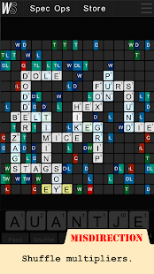 Wordspionage Screenshot 4