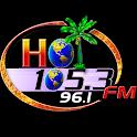 CaribbeanHotFM icon