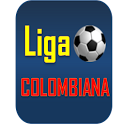 Liga Colombiana icon