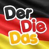 Der Die Das - Немецкий язык