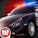 Simulador de coches de Policía icon
