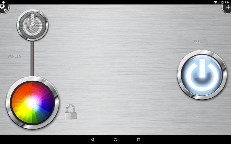 FlashLight HD LED Pro Screenshot 4