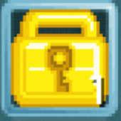 Growtopia World Lock Mole