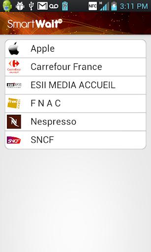 【免費生活App】SmartWait-APP點子