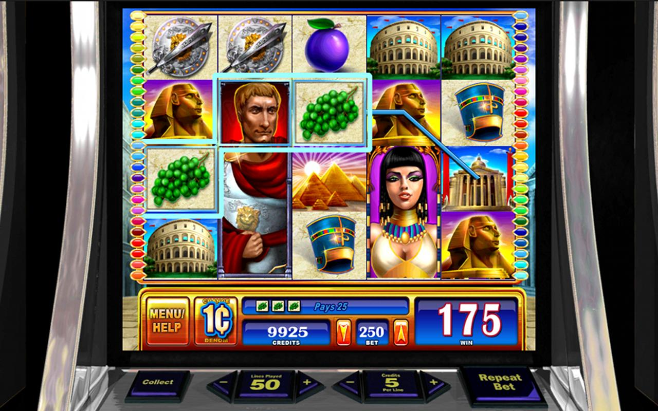 slot machines for real money
