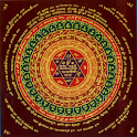 Panchangam for any place/time icon