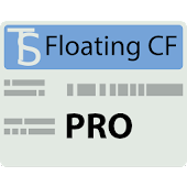 Codice Fiscale Pro FLoating CF