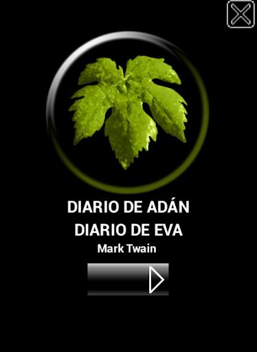 【免費書籍App】Diario de Adán, diario de Eva-APP點子