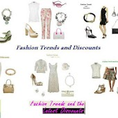 Fashion Trends & Discounts