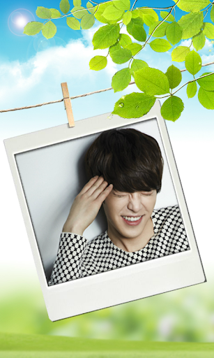 Kim Woobin Live Wallpaper 06