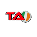 Time Attack Ireland logo