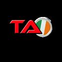 Time Attack Ireland logo