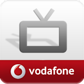 Vodafone TV Solution