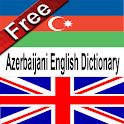 English Azerbaijani Dictionary icon