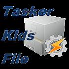 Tasker Kids File icon
