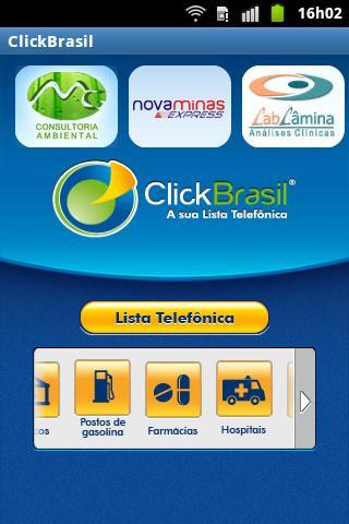 【免費工具App】Click Brasil-APP點子