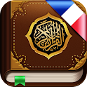 Le Coran gratuite. Audio Texte icon