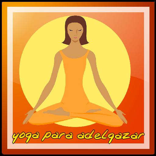 Yoga para adelgazar bajar peso