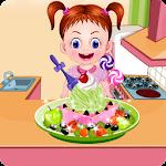 Ice Cream Decor-Cooking Games